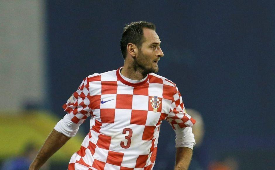Croata se pierde el Mundial por slogan nazi (videos)