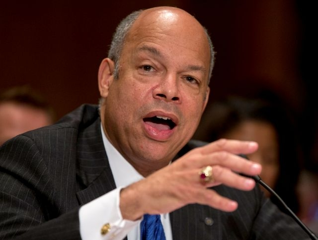 Confirman a nuevo secretario de Seguridad Nacional en EEUU