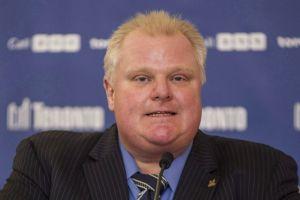 Alcalde de Toronto se disculpó por ofender a periodista