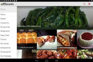 Cinco pasos para: Cocinar con ayuda de tu móvil