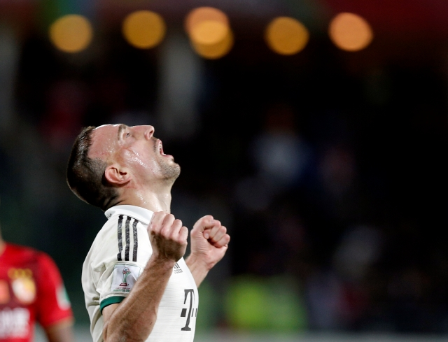 Cumple el Bayern y está en la final