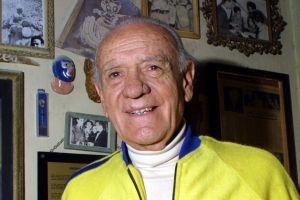 Fallece legendario cronista deportivo mexicano