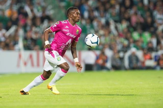 Darío Burbano llega como gran refuerzo, pero deberá pelear por un lugar en la titular del equipo que dirige Ricardo 'Tuca' Ferretti.