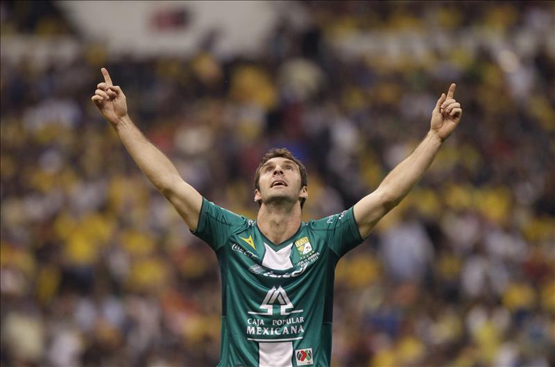 León visitará San José con título de campeón