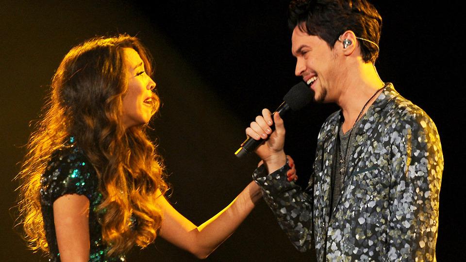 Alex & Sierra ganan The X Factor USA 2013