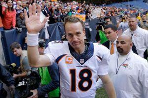 Manning fija récord de NFL con 51 touchdowns (video)
