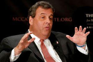 Christie firma  Dream Act en Nueva Jersey