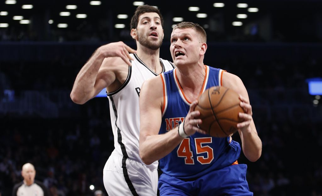 Los dos equipos de Nueva York verán acción.