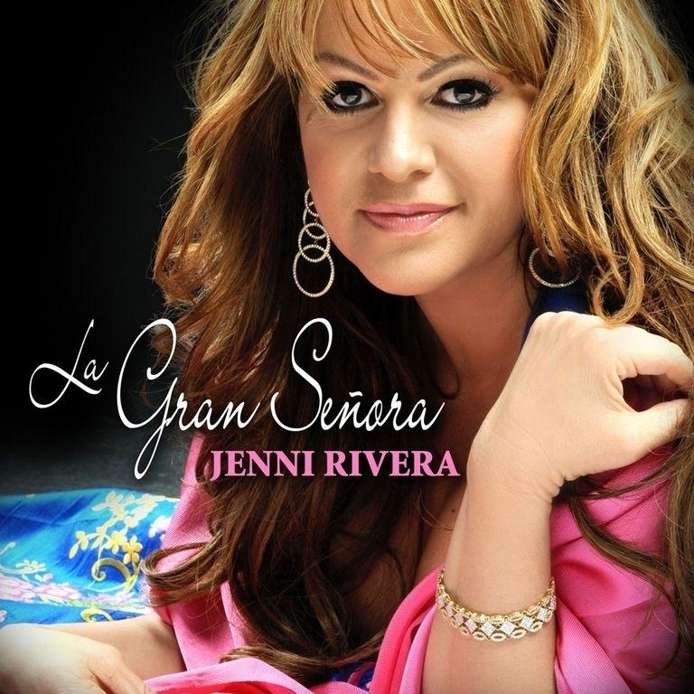 El homenaje póstumo a Jenni Rivera.