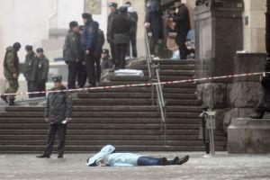 Atentado en Rusia deja 15 muertos