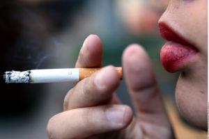 Fumar influye en el mal aliento