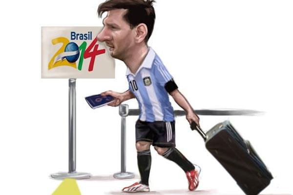 La vuelta de Leo: ¿cuántos partidos jugará en Barça antes del Mundial? (Videos)