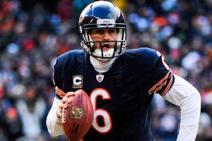 Jay Cutler se queda siete años más con Chicago Bears