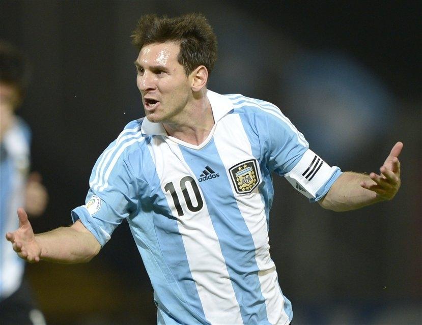 Lionel Messi: una temporada de ilusiones