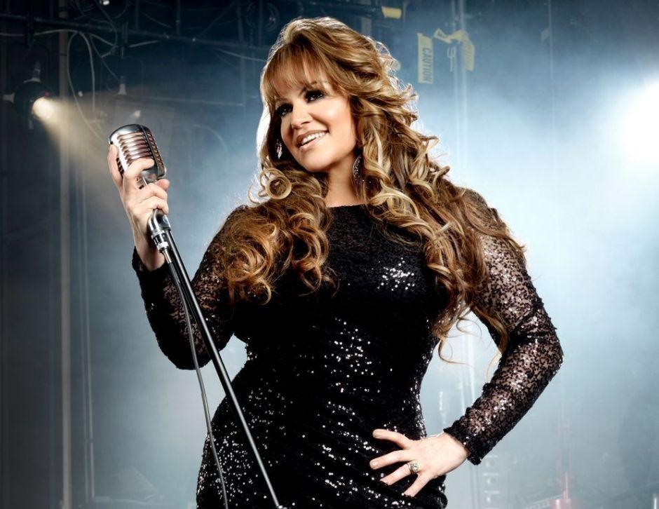 Jenni Rivera, más viva que nunca en los Top Latin Álbums