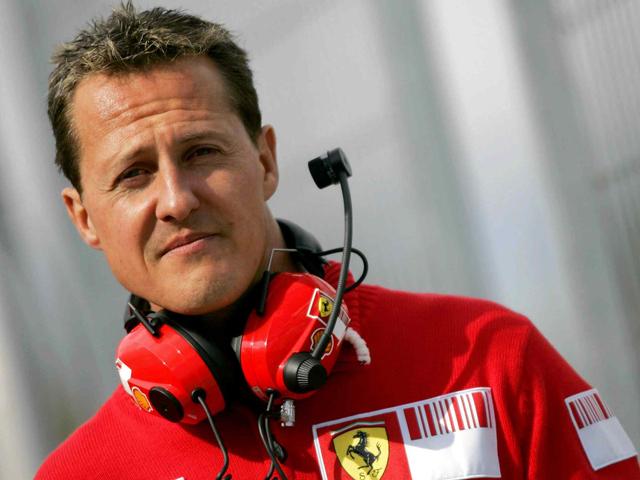 Las siete cosas que quizás no conocías de Michael Schumacher