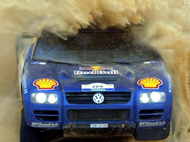 Argentina, Bolivia y Chile están listos para recibir al Rally Dakar