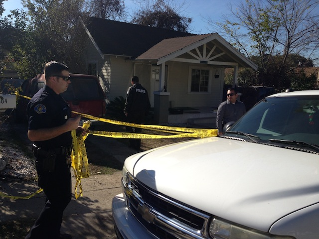 Dos latinos mueren en incendio en Whittier