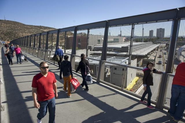 Dan prórroga a impuesto en zonas fronterizas