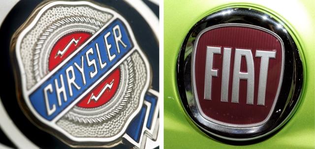 Fiat acapara Chrysler