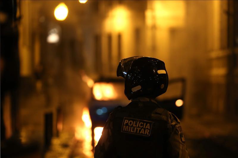 """Descartan implementar seguridad especial para """"hooligans"""""""