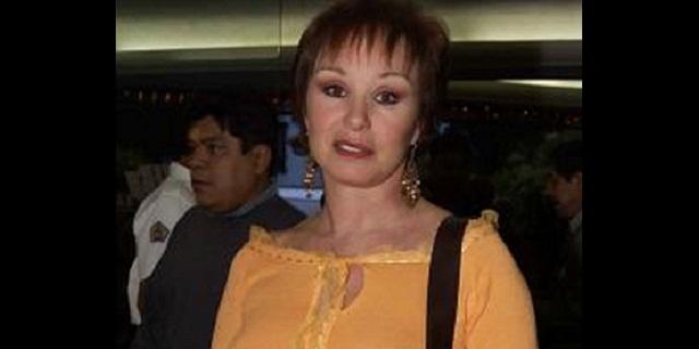 Fallece la actriz Alma Muriel