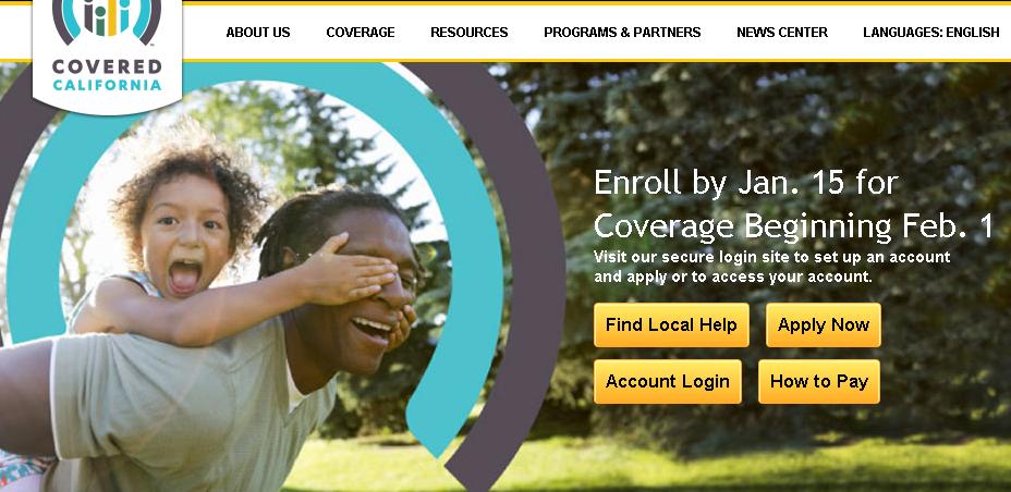 Extienden plazo para pagar por cobertura de salud en CA