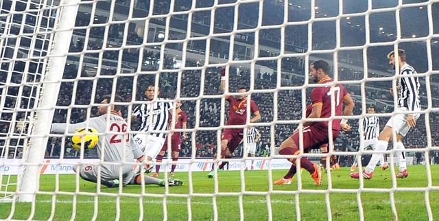 Juventus no da tregua en Italia