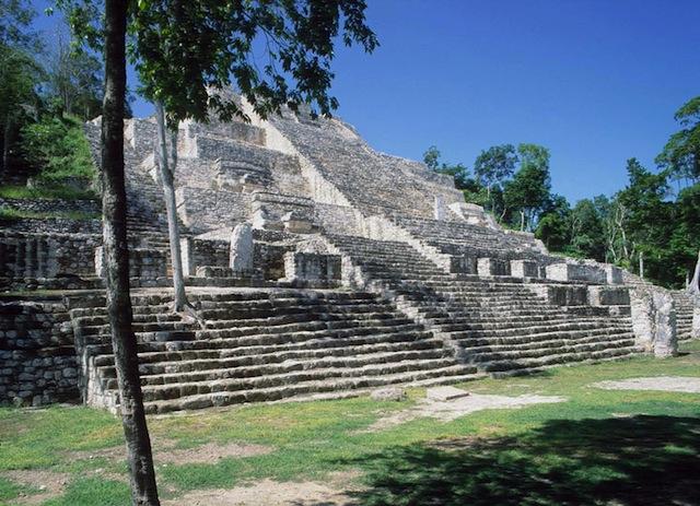 México busca que más sitios se consideren patrimonio mundial