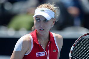Vesnina elimina a puertorriqueña Puig en Hobart