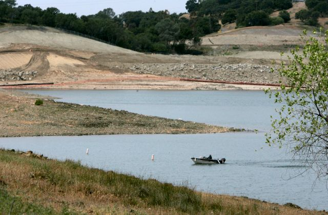 Obispos de California piden rezar por alivio a sequía