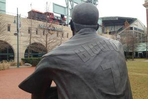 Exjugador de los Astros se queda en el filo del Salón de la Fama