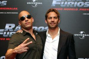 Vin Diesel rinde tributo a Paul Walker con video