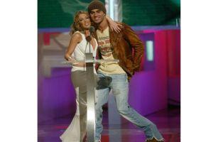 """Enrique Iglesias y Kylie Minogue se sienten """"Beautiful"""""""
