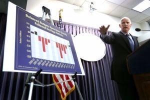 Proponen $64.7 millones para trámites de licencias para indocumentados en CA