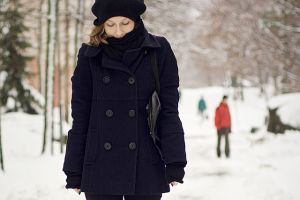 Winter outfit: must-have items