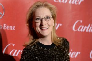 "Meryl Streep: ""Walt Disney era misógino, racista y antisemita"""