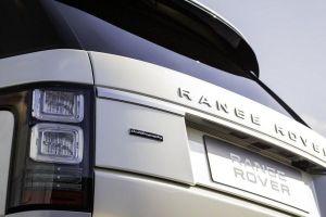 Más de 3,000 Range Rover son llamados a revisión
