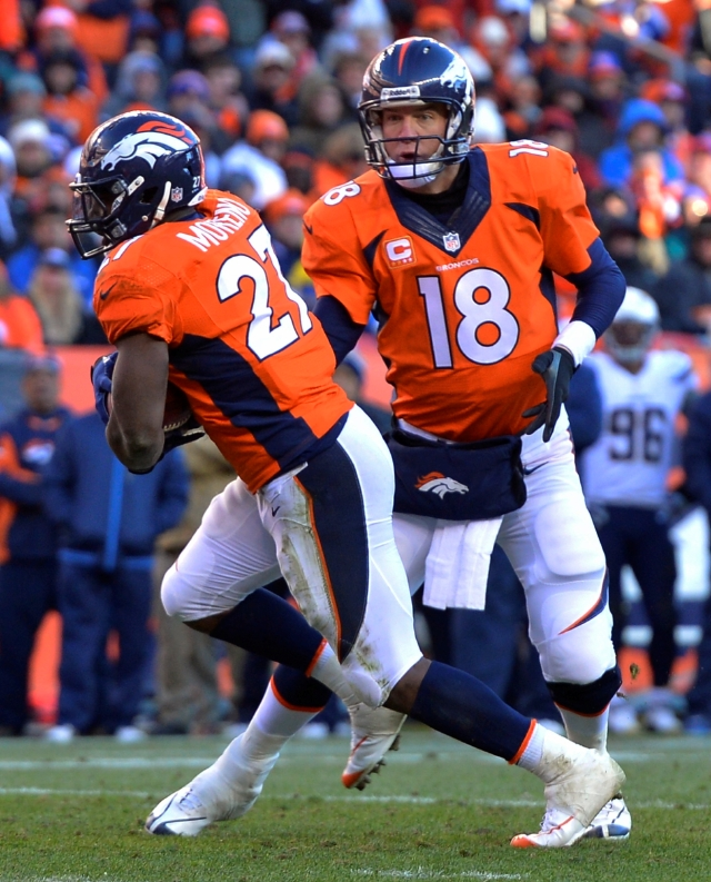 Evitan Broncos cualquier sorpresa
