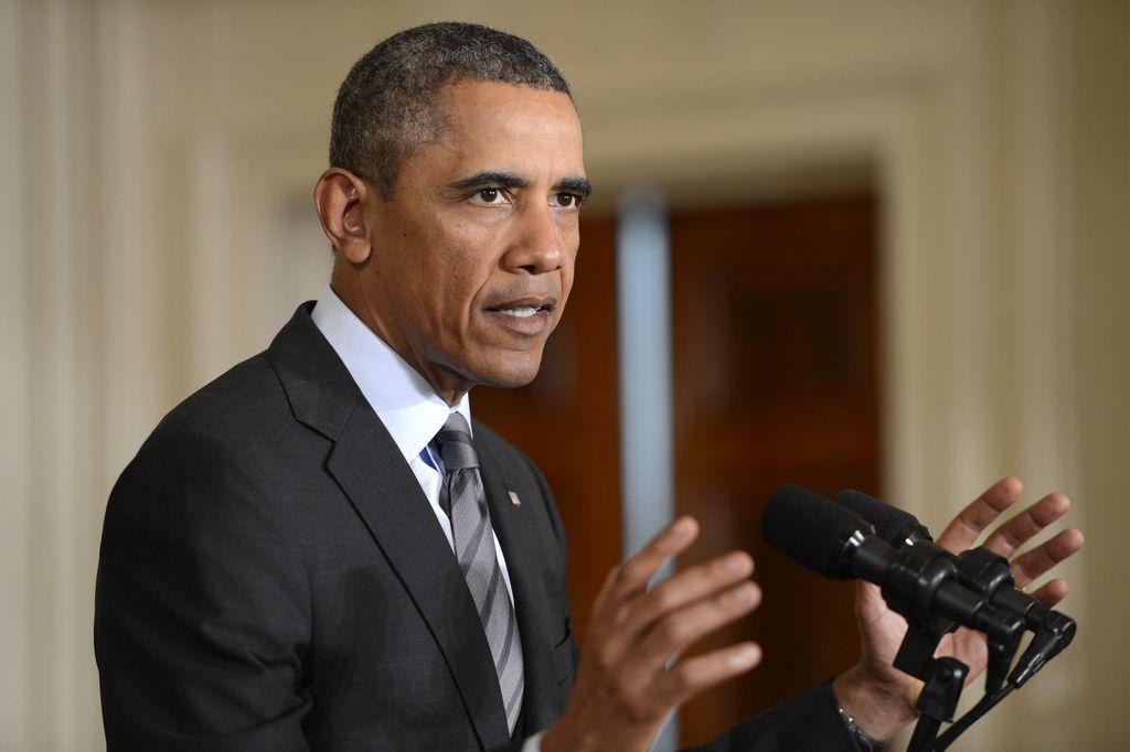 Obama anunció inversión de $500 millones en cinco ciudades de EEUU
