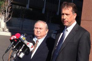 Exadministrador de Bell culpable de evadir impuestos