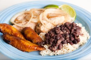Cuban crock pot dishes for the working mom