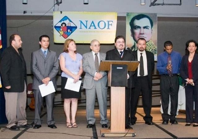 Promueven la cultura nicaragüense en LA