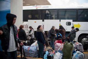 Migrantes de Jalisco deciden dejar EEUU, según sondeo