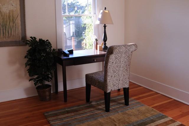 Consejos para conservar pisos de madera