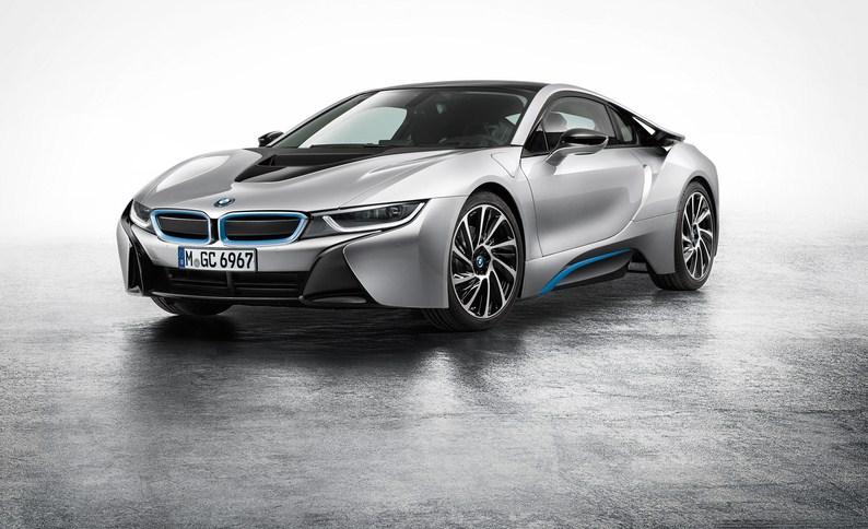 BMW Group lidera las ventas mundiales de autos de lujo