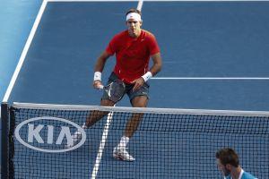 Del Potro siente devoción por sus viejas raquetas