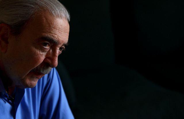 Fallece el poeta argentino Juan Gelman en  México