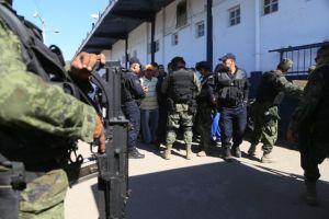 Arrestan a presunto líder templario en Michoacán