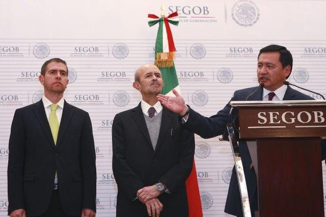 ¿Por qué tres ex gobernadores en Michoacán podrían ir a prisión?